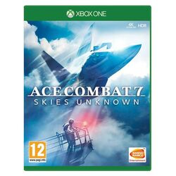 Ace Combat 7: Skies Unknown na pgs.sk