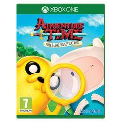 Adventure Time: Finn and Jake Investigations na progamingshop.sk