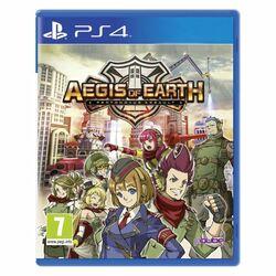 Aegis of Earth: Protonovus Assault na progamingshop.sk
