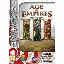 Age of Empires 3 CZ na progamingshop.sk