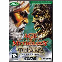 Age of Mythology: The Titans na progamingshop.sk