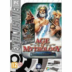 Age of Mythology (Zlatá edícia) na progamingshop.sk