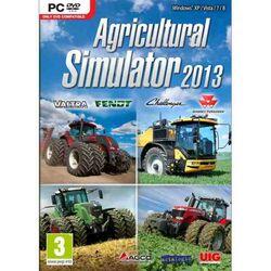 Agricultural Simulator 2013 na progamingshop.sk