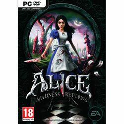 Alice: Madness Returns na progamingshop.sk