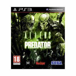 Aliens vs. Predator na progamingshop.sk