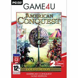American Conquest (Gold Edition) na progamingshop.sk