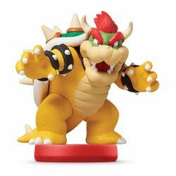 amiibo Bowser (Super Mario) na progamingshop.sk