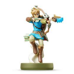 amiibo Link Archer (The Legend of Zelda) na progamingshop.sk
