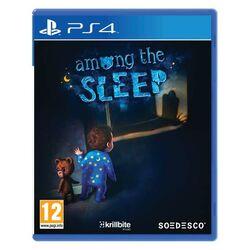 Among the Sleep na pgs.sk