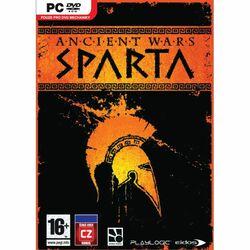 Ancient Wars: Sparta na progamingshop.sk