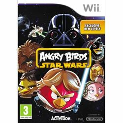 Angry Birds: Star Wars na progamingshop.sk