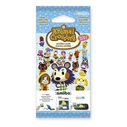Animal Crossing amiibo Cards (Series 3) na progamingshop.sk