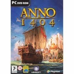 Anno 1404 CZ na progamingshop.sk