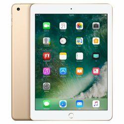 Apple iPad (2017), 32GB | Gold, Trieda A+ - použité, záruka 12 mesiacov na progamingshop.sk