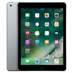 Apple iPad (2017), 32GB | Space Gray, Trieda C - použité, záruka 12 mesiacov na progamingshop.sk
