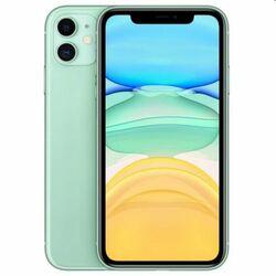 iPhone 11, 128GB, green na pgs.sk