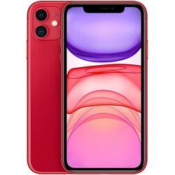 Apple iPhone 11, 256GB | Red, Trieda C - použité, záruka 12 mesiacov na progamingshop.sk