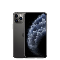 Apple iPhone 11 Pro 256GB, space grey na pgs.sk