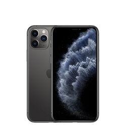 Apple iPhone 11 Pro, 256GB | Space Gray, Trieda A - použité, záruka 12 mesiacov na pgs.sk