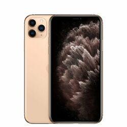 Apple iPhone 11 Pro Max, 256GB | Gold - nový tovar, neotvorené balenie     na pgs.sk