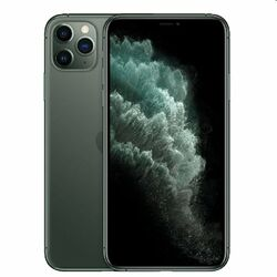 iPhone 11 Pro Max, 256GB, midnight green na progamingshop.sk