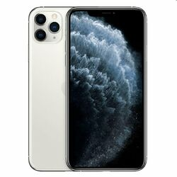 iPhone 11 Pro Max, 256GB, silver na progamingshop.sk