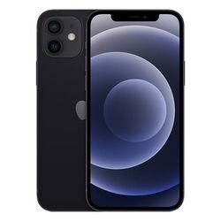 Apple iPhone 12, 256GB | Black - nový tovar, neotvorené balenie na progamingshop.sk