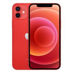 Apple iPhone 12, 64GB | Red - nový tovar, neotvorené balenie  na progamingshop.sk