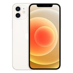 Apple iPhone 12 Mini, 128GB | White - nový tovar, neotvorené balenie   na progamingshop.sk
