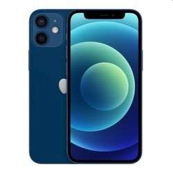 iPhone 12 mini, 64GB, blue na progamingshop.sk