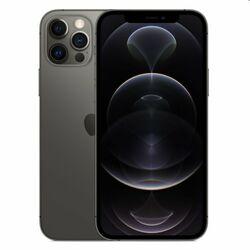 iPhone 12 Pro, 128GB, graphite na pgs.sk