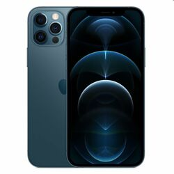 iPhone 12 Pro, 128GB, pacific blue na progamingshop.sk