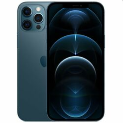 iPhone 12 Pro Max, 128GB, pacific blue na progamingshop.sk