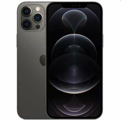iPhone 12 Pro Max, 256GB, graphite na pgs.sk