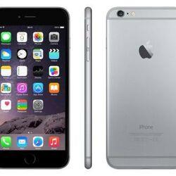 Apple iPhone 6, 16GB | Space Gray, Trieda A+ - použité, záruka 12 mesiacov na progamingshop.sk