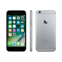 Apple iPhone 6, 64GB | Space Gray, Trieda C - použité, záruka 12 mesiacov na progamingshop.sk