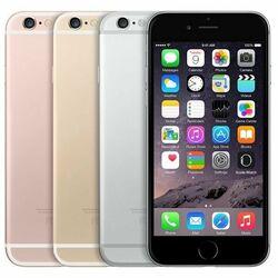Apple iPhone 6S Plus, 128GB | Space Gray, Trieda A - použité, záruka 12 mesiacov na pgs.sk