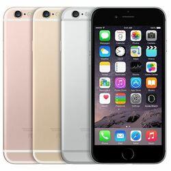 Apple iPhone 6S Plus, 64GB | Silver, Trieda C - použité, záruka 12 mesiacov na progamingshop.sk