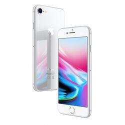 Apple iPhone 8, 256GB | Silver, Trieda A - použité, záruka 12 mesiacov                         na progamingshop.sk