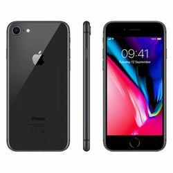 Apple iPhone 8, 64GB | Space Gray, Trieda C - použité, záruka 12 mesiacov          na progamingshop.sk