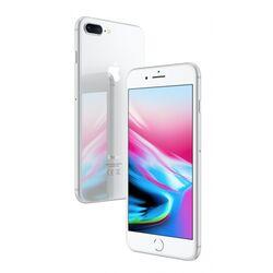 Apple iPhone 8 Plus, 256GB | Silver, Trieda A - použité, záruka 12 mesiacov na progamingshop.sk
