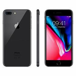 Apple iPhone 8 Plus, 256GB | Space Gray, Trieda C - použité, záruka 12 mesiacov                na progamingshop.sk