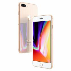Apple iPhone 8 Plus, 64GB | Gold, Trieda A+ - použité, záruka 12 mesiacov                              na progamingshop.sk