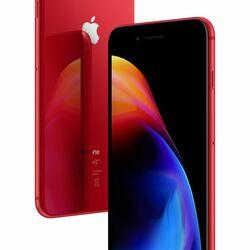 Apple iPhone 8 Plus, 64GB | Red, Trieda A+ - použité, záruka 12 mesiacov na progamingshop.sk