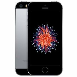 Apple iPhone SE, 16GB | Space Gray, Trieda B - použité, záruka 12 mesiacov na progamingshop.sk