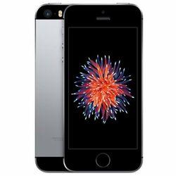 Apple iPhone SE, 16GB | Space Gray, Trieda C - použité, záruka 12 mesiacov na progamingshop.sk