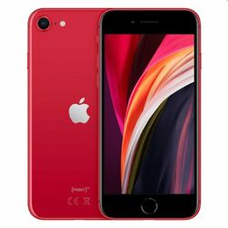 iPhone SE (2020), 64GB, red na pgs.sk