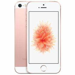 Apple iPhone SE, 32GB | Rose Gold - Trieda C - použité, záruka 12 mesiacov na progamingshop.sk