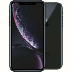 Apple iPhone Xr, 128GB | Black - rozbalené balenie na progamingshop.sk