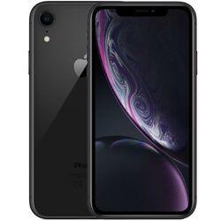 Apple iPhone Xr, 256GB | Black, Trieda A - použité, záruka 12 mesiacov na pgs.sk